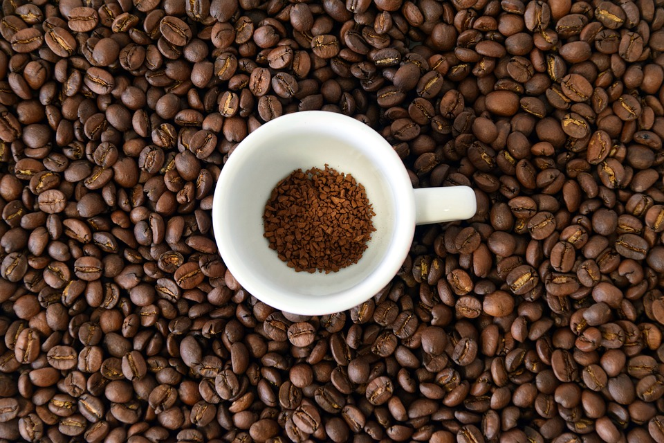 Velocità di appuntamenti caffè più